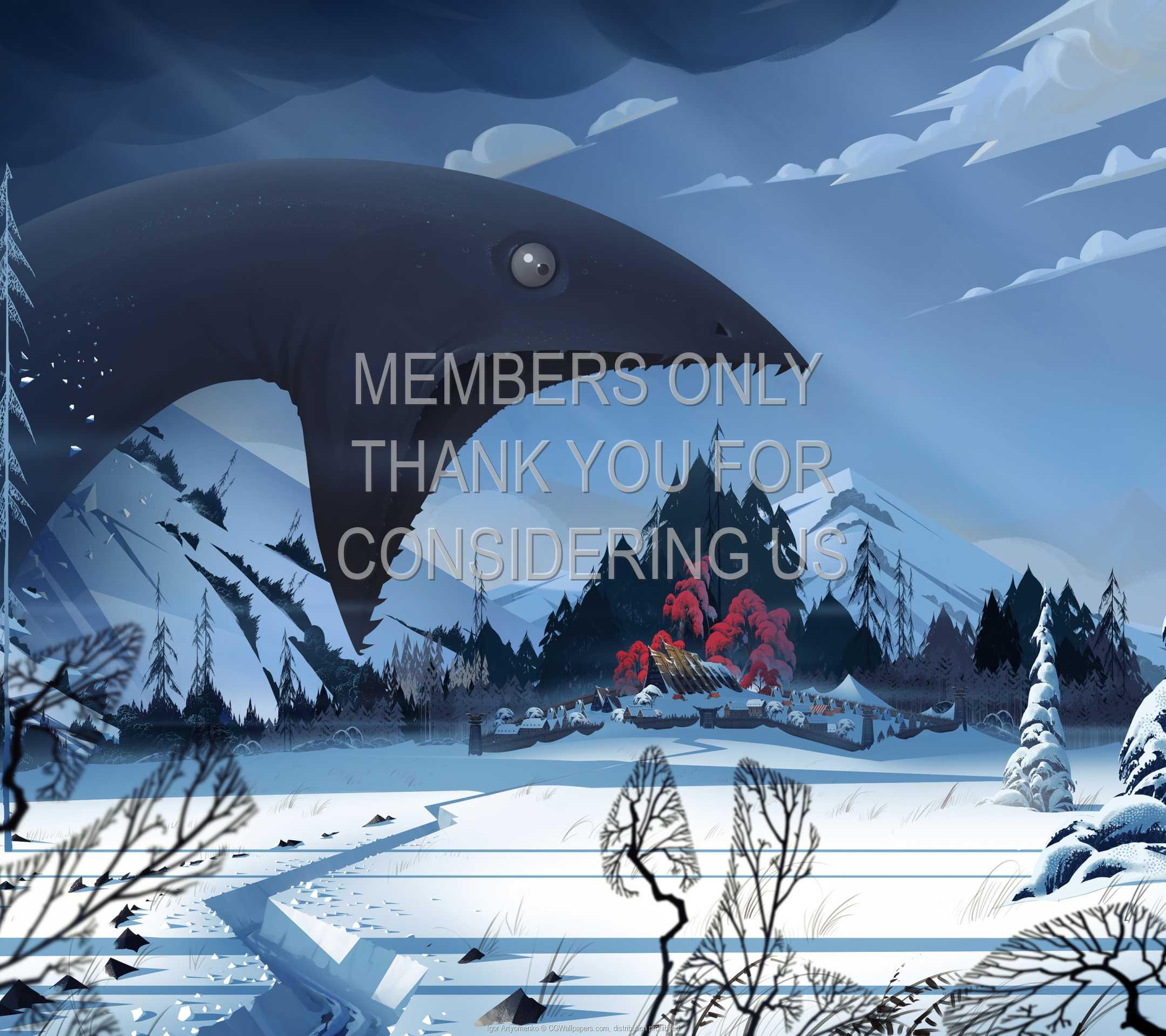 Igor Artyomenko 1080p Horizontal Handy Hintergrundbild 07